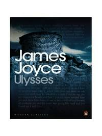 Ulysses Penguin Modern Classics By James Joyce Paperback From World Of Books Ltd And Biblioconz