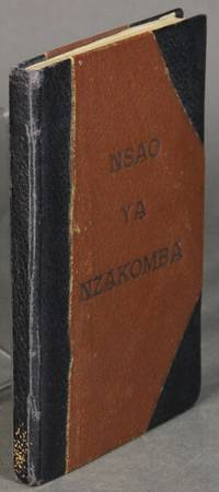 Bonkanda wa nsao ya nzakomba ... Fifth edition enlarged and revised