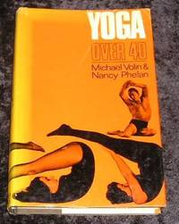 image of Yoga Over 40
