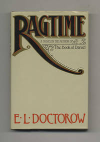 Ragtime  - 1st Edition/1st Printing