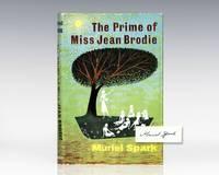 image of The Prime of Miss Jean Brodie.