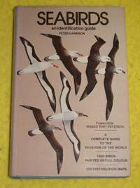 Seabirds, an identification Guide