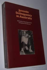 JUVENILE DELINQUENCY IN AUSTRALIA