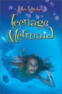 image of Teenage Mermaid
