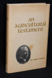 image of An Agricultural Testament