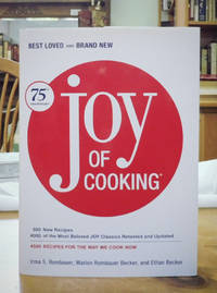 image of Joy of Cooking: 75th Anniversary Edition
