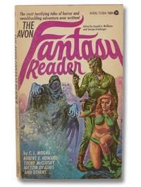 The Avon Fantasy Reader (S384)