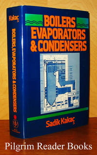 Boilers, Evaporators, and Condensers