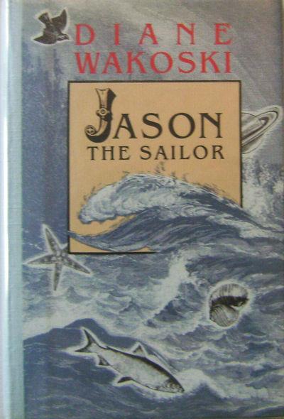 Santa Rosa: Black Sparrow Press, 1993. First edition. Hardcover. Near Fine/fine. 8vo. 197 pp. Topsta...
