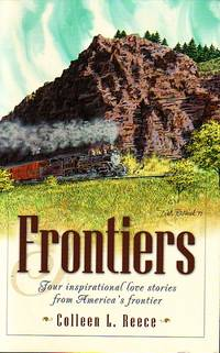 image of Frontiers - Four Inspirational Stories Flower of Seattle, Flower of the  West, Flower of the North, and Flower of Alaska