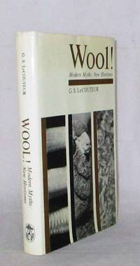 Wool! Modern Myths New Horizons