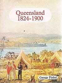image of Queensland 1824-1900