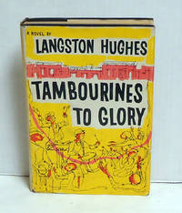 Tamboruines to Glory