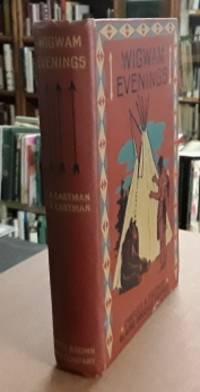 Wigwam Evenings Sioux Folktales Retold
