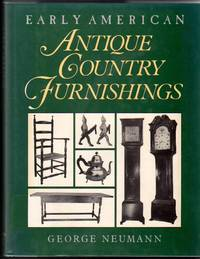 Early American Antique Country Furnishings