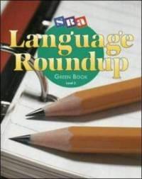 Language Roundup - Student Edition (Specific Skills Language Arts)