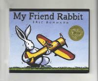 My Friend Rabbit  - 1st Edition/1st Printing