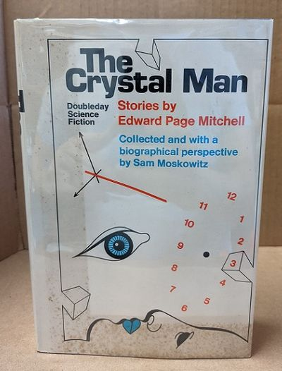Garden City: Doubleday & Company, 1973. First edition. Hardcover. Octavo; First edition; VG/G; Hardc...