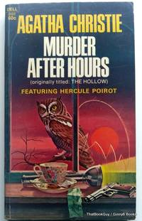 Murder After Hours by Agatha Christie - Paperback - 1969 - from ThatBookGuy and Biblio.com