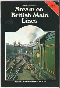 Steam on British Main Lines