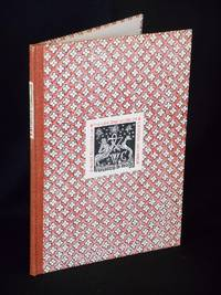 A Short Account of the Life and Work of Wynkyn de Worde, with a Leaf from The Golden Legend, Printed by Him at the Sign of the Sun in Fleet Street, London, the Year 1527  [LEAF BOOK] by  Robert  (Editor)  Wynkyn; Grabhorn - Hardcover - Limited Edition - 1949 - from Swan's Fine Books (SKU: 18010209)