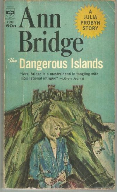 Image for DANGEROUS ISLANDS
