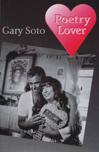 Poetry Lover by  Gary Soto - Hardcover - 2001 - from Diatrope Books (SKU: 19341)