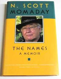 The Names (signed copy)