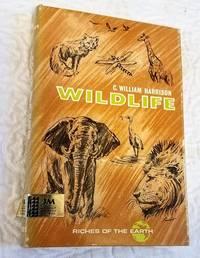 image of WILDLIFE.