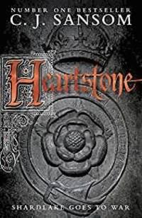 image of Heartstone (The Shardlake series)