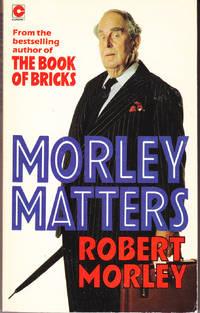 Morley Matters