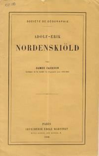 Adolf-Erik Nordenskiold