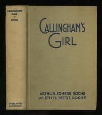 Callingham's Girl