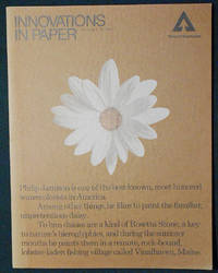 Innovations in Paper, vol. 7 no. 1 [Vinalhaven, Maine]