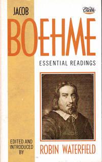 Jacob Boehme: Essential Readings