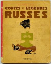 Contes et Legendes Russes (Russian Tales and Legends).