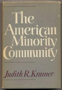 The American Minority Community