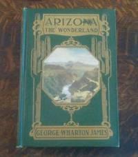 Arizona the Wonderland (First Edition)
