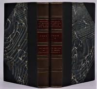 Les Grandes Routes des Peuples. Essai de Géographie Sociale. Comment la route crée le type social - Les Routes de l'Antiquitie - Les Routes du Monde Moderne. Two Volumes