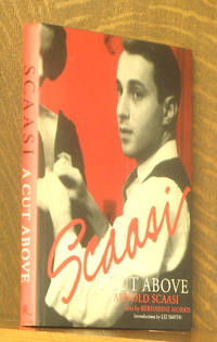 SCAASI, A CUT ABOVE, ARNOLD SCAASI by Bernadine Morris - First edition - 1996 - from Andre Strong Bookseller and Biblio.com