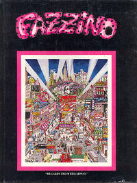 Fazzino : [Regards from Broadway] [Early works; New York City; Other cities; Foreign countries; Life styles; Recreation; Sporting events]