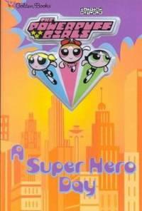 A Superhero Day