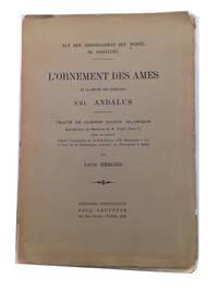 L'Ornement des Ames et la Devise des Habitants d'el Andalus, Traite de Guerre Sainte Islamique