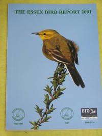 The Essex Bird Report 2001