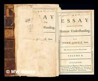 image of An Essay concerning Human Understanding: volume II