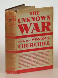 The World Crisis: The Unknown War