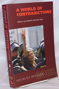 image of Socialist Register 2002 A World of Contradictions