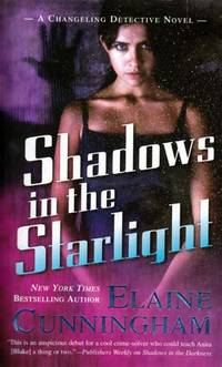 Shadows in the Starlight (Changeling Detective Novels)