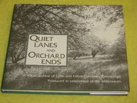 Quiet Lane and Orchard Ends, a visual archive of Little and Great Eversden, Cambridge.