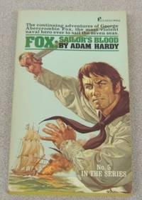 Fox: Sailor's Blood #5 by  Adam Hardy - Paperback - First Edition - 1974 - from Books of Paradise and Biblio.com